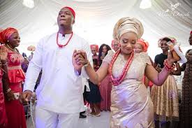 About the Igbo Traditional Marriage Ceremony Igba Nkwu