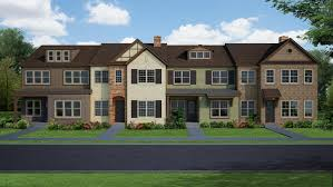 The Townhomes at Waters Edge
