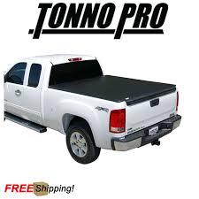 Tonno Pro Tri-Fold Soft Tonneau Cover Fits 2015-2019 Ford F-150 5.5 ... Hawaii Truck Concepts Retractable Pickup Bed Covers Tailgate Bed Covers Ryderracks Wilmington Nc Best Buy In 2017 Youtube Extang Blackmax Tonneau Cover Black Max Top Your Pickup With A Gmc Life Alburque Nm Soft Folding Cap World Weathertech Roll Up Highend Hard Tonneau Cover For Diesel Trucks Sale Bakflip F1 Bak Advantage Surefit Snap