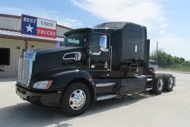 2013 Kenworth T660 -