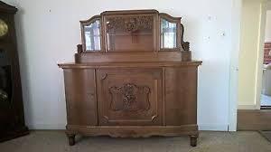 buffetschrank wohnzimmerschrank antik rarität