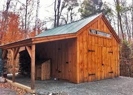 e Bay Garage Kit Garage Building Plans