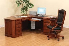 Ikea Corner Desks For Home by Corner Desk Home Office Furniture Wonderful Cosy Desks For Wood 5