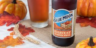 Harvest Moon Pumpkin Ale by Blue Moon Brewing Co On Twitter