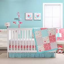 Little Mermaid Crib Bedding by Baby Crib Bedding