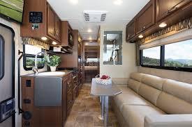 2016 Vegas RUV Motorhomes Class A RV By Thor Motor Coach