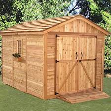 Everton 8 X 12 Wood Shed by 12 Best Storage Shed Images On Pinterest Outdoor Living Outdoor