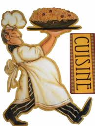 Italian Chef Kitchen Wall Decor by Fat Chef Decals Wall Stickers 13 95 Fat Chefs Kitchen Decor
