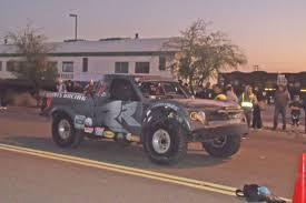 100 Trick Trucks El Cajon Parker 425 Sees More Than 200 Entrants News Parkerpioneernet