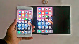 Screen Mirroring with iPhone Wirelessly No Apple TV Required