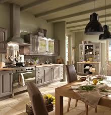 la cuisine d et déco cuisine cagne côté maison