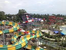 Jogja Bay Waterpark Zest Hotel Yogyakarta
