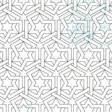 Islamic Patterns Geometric Design Pattern Recognition Turkish Art Alchemy Zentangle