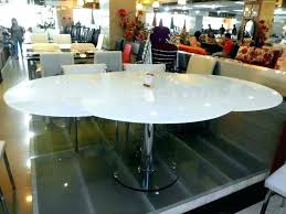Expandable Dining Tables For Sale Round Table Extendable Decoration Glass Room Full