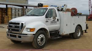 2006 Ford F650 Service Truck With Crane | Item K7669 | SOLD!... Used 2004 Gmc Service Truck Utility For Sale In Al 2015 New Ford F550 Mechanics Service Truck 4x4 At Texas Sales Drive Soaring Profit Wsj Lvegas Usa March 8 2017 Stock Photo 6055978 Shutterstock Trucks Utility Mechanic In Ohio For 2008 F450 Crane 4k Pricing 65 1 Ton Enthusiasts Forums Ford Trucks Phoenix Az Folsom Lake Fleet Dept Fords Biggest Work Receive History Of And Bodies For 2012 Oxford White F350 Super Duty Xl Crew Cab