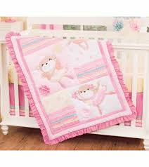 Sock Monkey Crib Bedding by Carter U0027s 4 Piece Crib Bedding Set Fairy Monkey