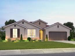 The Everett Model – 4BR 3BA Homes for Sale in Roseville CA