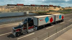 SCS Software's Blog: Doubles 8 Lug And Work Truck News Dirt 4 Codemasters Racing Ahead Need For Speed Most Wanted Traffic Semi Fire Flaming New Paint Semi Hauler Truck V10 The Best Farming Simulator 2017 Mods Krone Cat And Trailer By Eagle355th V2 Fs15 Euro Robocraft Garage Driver Game Downlaod From 9apps Download 18 Wheeler Game Images Hauling Part Of Wind Turbine Runs Off Bay County Road Smart Driving Games Best Driving Games For Free How To Get A Swat In Pc