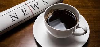 The Comeback Of Coffee Break