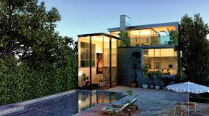 100 Contemporary Small House Design Home Mesmerizing Exteriors Modern Shed Plans