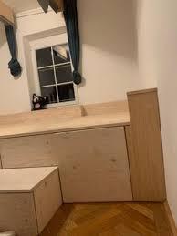 eilt wundervolles podest bett hochbett schlafzimmer
