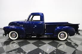 100 1949 Chevrolet Truck 3100 For Sale 106219 MCG