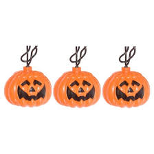 Halloween Yard Stake Lights by Outdoor Halloween Decorations Target
