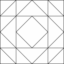 Pattern Coloring Pages Quilt Patterns And On Pinterest
