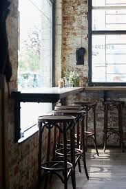 20 Marvelous Coffee Shop Ideas