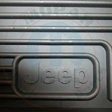 Jeep Commander Floor Mats Oem by Amazon Com 2005 2010 Jeep Grand Cherokee Slush Floor Mats Automotive