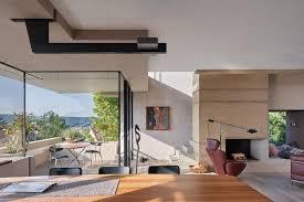 moderne villa als wohnexperiment schöner wohnen