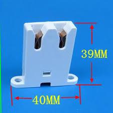 X10 Lamp Module Led by Led T8 Fluorescent Lamp Holder Aging Tube Base Socket X10 In Lamp