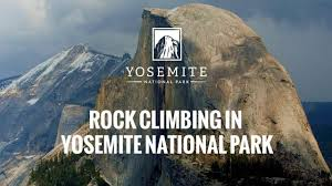 Ahwahnee Dining Room Gift Certificate by Rock Climbing Yosemite National Park Ca Travelyosemite Com