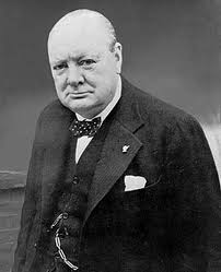 winston churchill biography wyzant resources