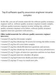 Selenium Resume Samples Software Testing 3 Years Experience