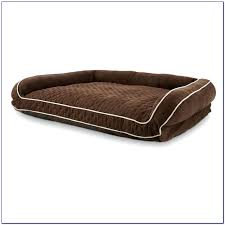 Petco Dog Beds by Victoria Peak Dog Beds Petco Memory Foam Brown Couch Dog Bed Igloo