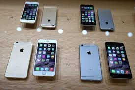 iPhone 6 se venderá oficialmente en Guatemala el 14 de noviembre
