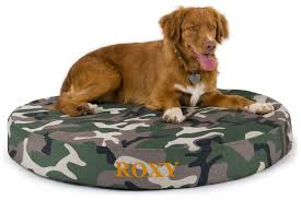 Top Rated Orthopedic Dog Beds by Extra Large Dog Beds By K9 Ballistics