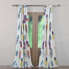 Cherry Blossom Curtain Panels by Window Treatments Other Accessories Accessories Greenland Home