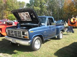 100 1982 Ford Truck F100 Overview CarGurus