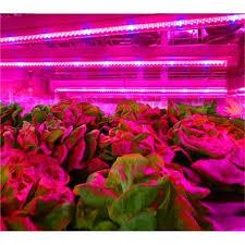 t5 18w grow l 4ft 1 2m led plant grow light and blue