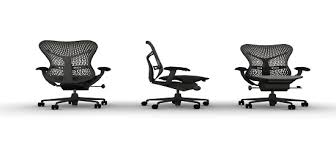 Herman Miller Mirra Chair Used by Used Office Chairs Houston Used Office Furniture Houston