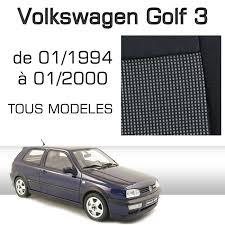 housse sur mesure golf 3 de 01 94 à 01 00 achat vente housse