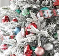 Flocking Powder For Christmas Trees by Snow Flock Holiday U0026 Seasonal Ebay