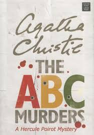 The A B C Murders Agatha Christie Buy The A B C Murders