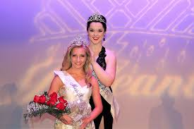 Wv Pumpkin Festival Pageant by New Miss Rain Day Crowned During Pageant Greene County News