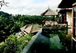 100 Ubud Hanging Garden Bali S From Conde Nast