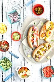 Healthy Vegetarian Hot Dog Toppings Best 25 Hot Dog Bar Ideas On Pinterest Buffet Bbq Tasty Toppings Recipes Gourmet Hot Win Memorial Day With 12 Amazing Dog Toppings Organic Grass Teacher Appreciation Lunch Ideas Bar Bratwurst And Jelly Toast Easy Chili Recipe Dogs What Does Your Say About You Psychology Long Weekend Cookout Food Click Create A Joy Of Kosher The Smart Momma Poker Run