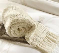 Cable Knit Throw Pottery Barn by Alba Crochet Throw Pottery Barn U2013 Dolce Memoir