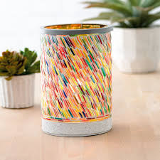 Pumpkin Scentsy Warmer 2013 by New Colors Of The Rainbow Lampshade Scentsy Warmer Scentsy